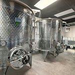Wine Cellar where magic happens!