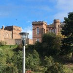Foto de Best Western Inverness Palace Hotel & Spa