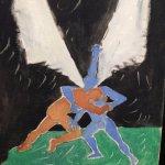 Un grand choix des oeuvres de Jean Cocteau