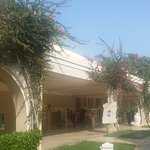 Zita Beach Resort-bild