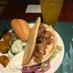 My Dinner :)