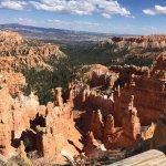 Bryce Canyon Lodge Foto