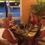 Eddy's Bar & Restaurant Foto