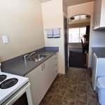 Full Kitchen 2 Bed Apartment