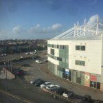 Foto de Travelodge Blackpool South Shore
