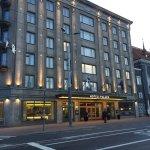 Bild från Hotel Palace