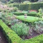 Garden Mottistone