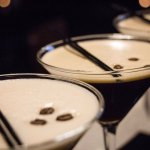 Espresso Martini's