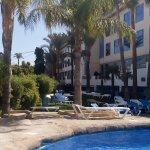 Foto de Hotel Rober Palas