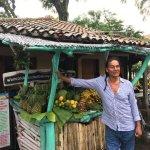 Foto de Ceviche y cocteles El Pollo