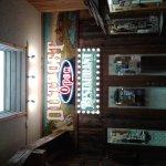 Foto de Outpost Restaurant