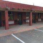 Photo de Thunderbird Lodge