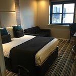 Foto di Hotel 53