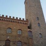 Palazzo Pubblico e Torre Grossa Photo