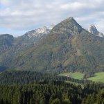 Foto di Alpenpension Unterschlag