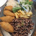 Foto de Restaurante Caravela da Ribeira