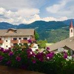 Photo de Hotel Taubers Unterwirt