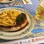 Best lunch in Grindelwald