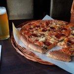 Photo of Steinovnen Bar & Pizzeria