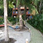 Ylang Ylang Beach Resort Foto