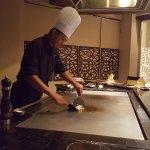 Photo of Kahyangan Shabu Shabu and Teppanyaki Restaurant