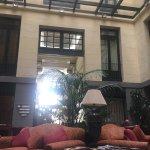 Intur Palacio San Martin Foto