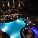 Kigali Serena Hotel Foto