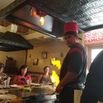 Photo de Kobe' Japanese Steak House