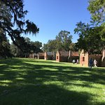 Photos from visit to Boone Hall Plantation