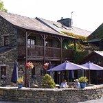 Watermill Inn & Brewing Co Bild