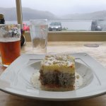 Lochcarron Hotel Restaurant Foto