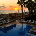 Alaaddin Beach Hotel Photo