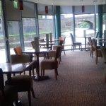 Premier Inn Nottingham Arena (London Road) Hotel Photo