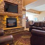 Best Western Resort Hotel & Conference Center Foto