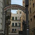 Foto de Hotel Garibaldi