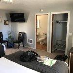 Photo de Cascade Motel