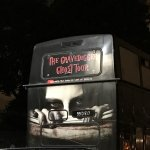 Foto de The Gravedigger Bus Tour