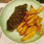 Foto van Restaurant Et