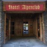 Zdjęcie Hotel Alpenclub
