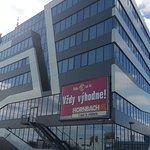 NH Bratislava Gate One Foto