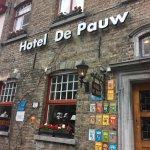 Foto de Hotel De Pauw