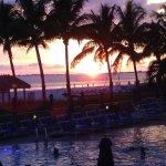 馬里納粉紅貝殼海濱和度假飯店照片