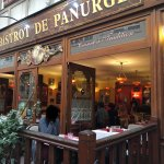 Photo de Le Bistrot de Panurge