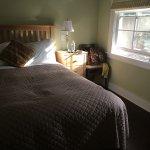 Clean quiet nice bedding
