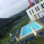 Hotel Miralago Foto