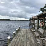 Photo de Welaka Lodge & Resort