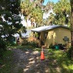 River Retreat Cottage