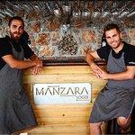 Manzara Restaurant Söğüt  Rez:0504846566