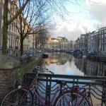 Photo de Emperor's Canal (Keizersgracht)
