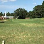 Santee National Golf Club Photo
